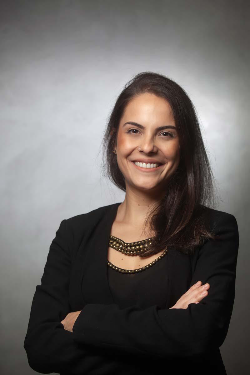 Carolina Gasparino De Souza Ferreira