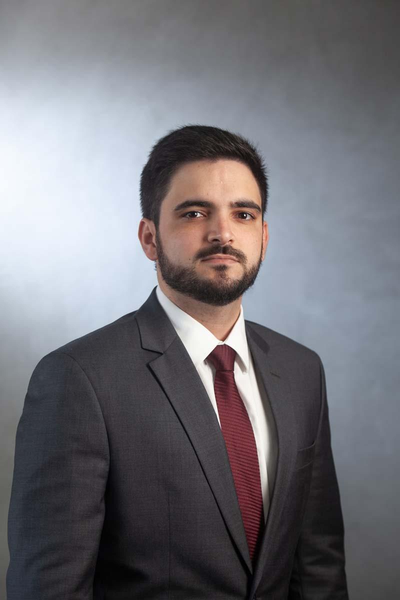 Ernesto Medeiros Teixeira De Araújo
