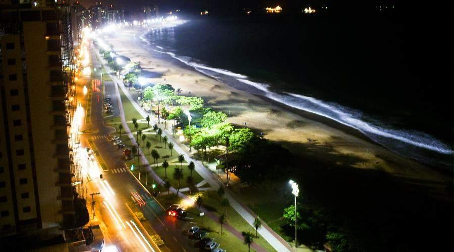 Prefeitura de Vila Velha publica edital de licitação da PPP de Iluminação Pública