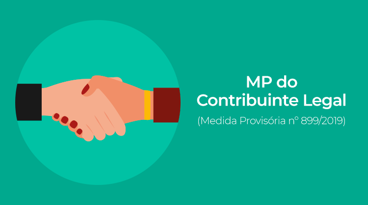 MP do Contribuinte Legal pode ter consequências adversas a contribuintes