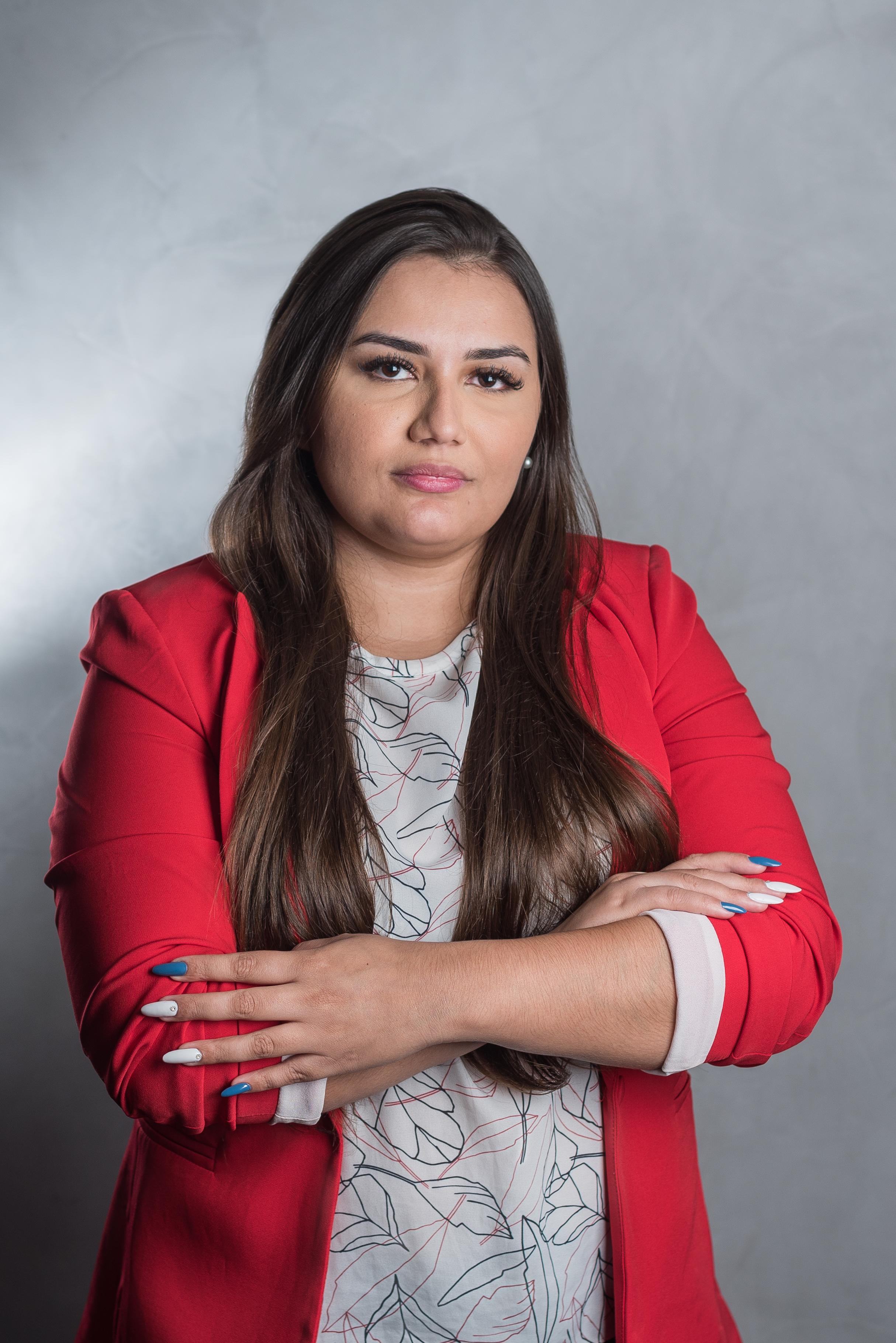 Amanda Oliveira Falcão