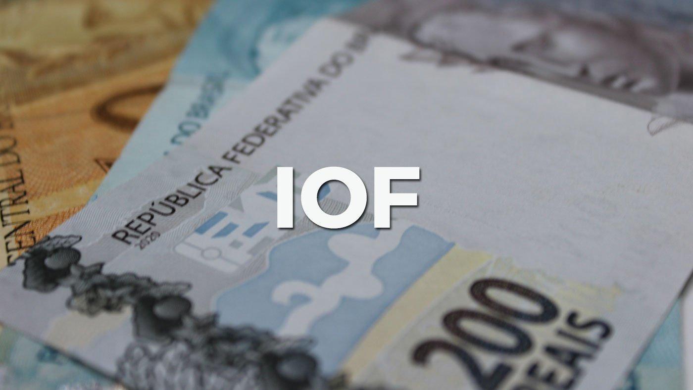 Governo Federal publica Decreto que aumenta alíquota de IOF a partir de 20/09/2021